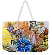 First Light In The Garden Of Eden Weekender Tote Bag
