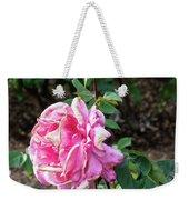 First Prize Rose Hybrid Tea Weekender Tote Bag