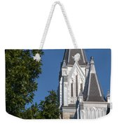 First United Methodist Weekender Tote Bag