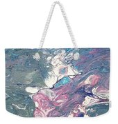 Fisch Under Water Weekender Tote Bag