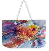 Fish II Weekender Tote Bag