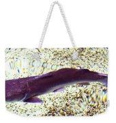 Fish In Water Weekender Tote Bag
