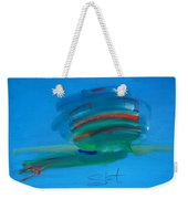 Fishing Boat Hastings Weekender Tote Bag