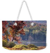 Fishing The Adirondacks Weekender Tote Bag