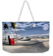 Five Cent Oasis Weekender Tote Bag