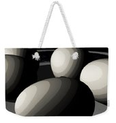 Five Eggs  Weekender Tote Bag
