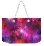Five Elements Weekender Tote Bag