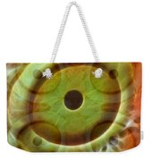 Five Eyes Weekender Tote Bag