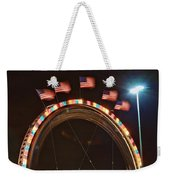 Five Flags Weekender Tote Bag