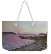 Five Islands - Draft IIi Weekender Tote Bag