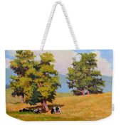 Five Oaks Weekender Tote Bag