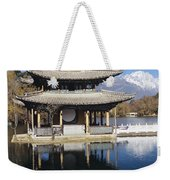 Five Pheonix Pavilion Weekender Tote Bag