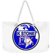 Fix Society Weekender Tote Bag