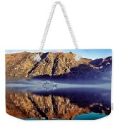 Fjord Weekender Tote Bag