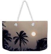 Floridian Sunrise Weekender Tote Bag