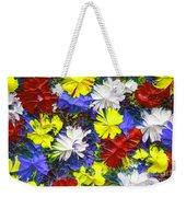 Abstract Fl12016 Weekender Tote Bag