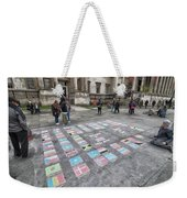 Flag Nation Weekender Tote Bag