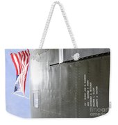 Flag Wwii Aircraft Weekender Tote Bag