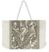 Flagellation Of A Saint Weekender Tote Bag