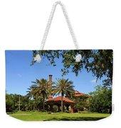 Flagler College, St Augustine Weekender Tote Bag