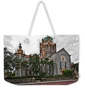 Flagler Memorial Presbyterian Church 2 Weekender Tote Bag