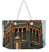Flagler Memorial Presbyterian Church 3 Weekender Tote Bag