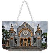 Flagler Memorial Presbyterian Church Weekender Tote Bag