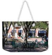Flagler Park Weekender Tote Bag
