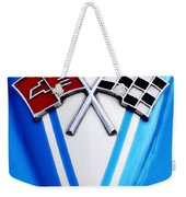 Flags Of Our Fathers Weekender Tote Bag