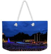 Flags Of Our Fathers Weekender Tote Bag by Jon Burch Photography