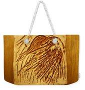 Flamenco - Tile Weekender Tote Bag