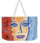 Flamenco Nights - Alicia Weekender Tote Bag