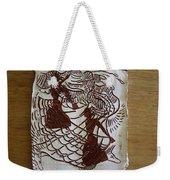 Flamenco Passion 1 Weekender Tote Bag