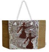 Flamenco Passion 3 Weekender Tote Bag