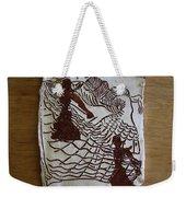 Flamenco Passion 4 Weekender Tote Bag