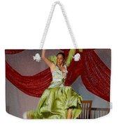 Flamenco Show Nr 2 Weekender Tote Bag