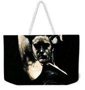Flamenco Soul Weekender Tote Bag