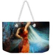 Flamencoscape 05 Weekender Tote Bag