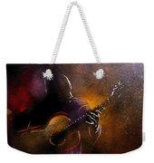 Flamencoscape 14 Weekender Tote Bag