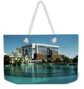 Flamingo Casino/hotel Weekender Tote Bag