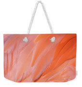 Flamingo Flow 4 Weekender Tote Bag