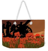 Flanders Fields 1 Weekender Tote Bag