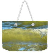 Fleeting Moment  Weekender Tote Bag