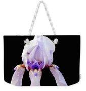 Fleur De Lis Weekender Tote Bag