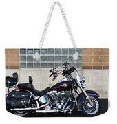 Flhstc Weekender Tote Bag