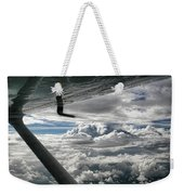 Flight Of Dreams Weekender Tote Bag