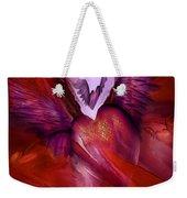 Flight Of The Heart Weekender Tote Bag