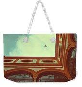 Flight Of The Moors Weekender Tote Bag