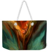 Flight Of The Spirit Weekender Tote Bag