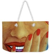 Flirtation #168 Weekender Tote Bag